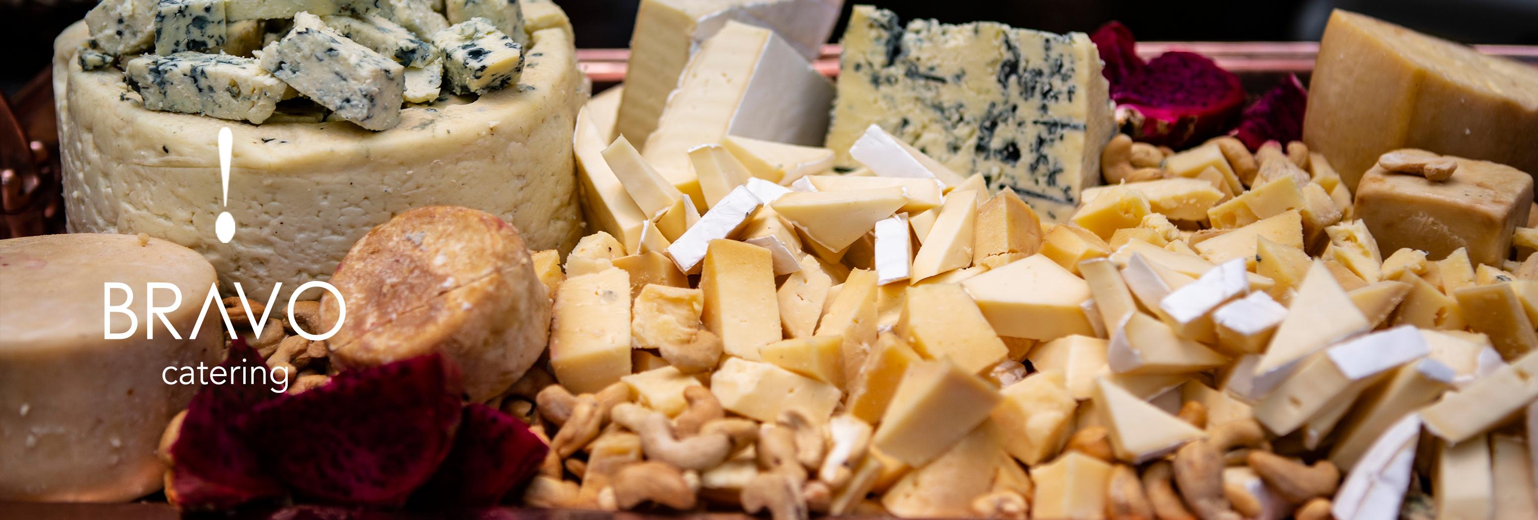 queijos - bravo